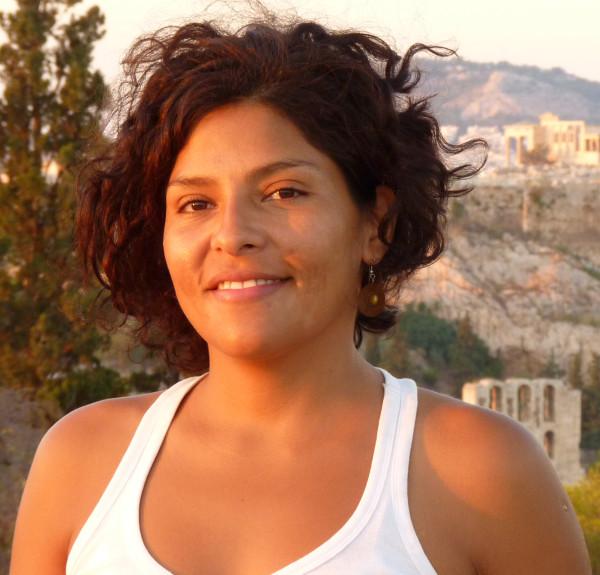 Romina Núñez