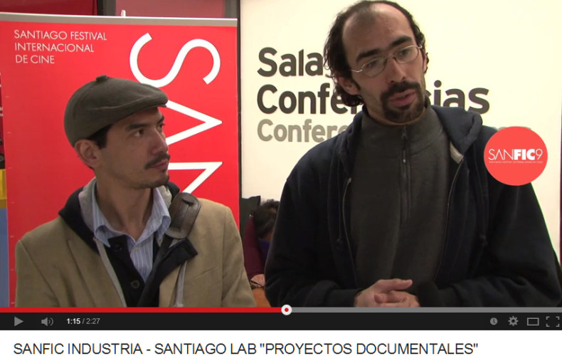 Video resumen SANFIC Industria